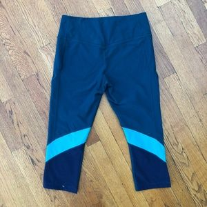 Nike Pants - Nike Dri Fit Cropped Leggings